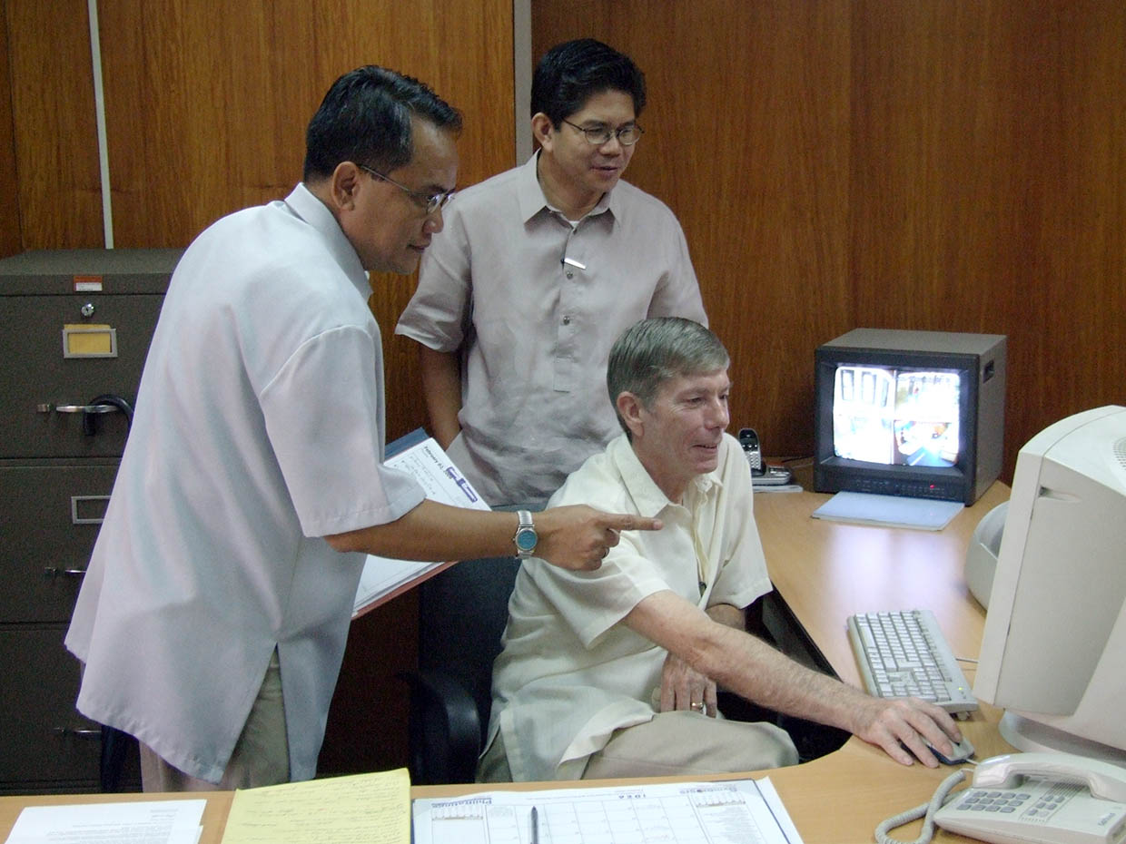 Due diligence in the Philippines requires a through investigation of a company and/or its principals.