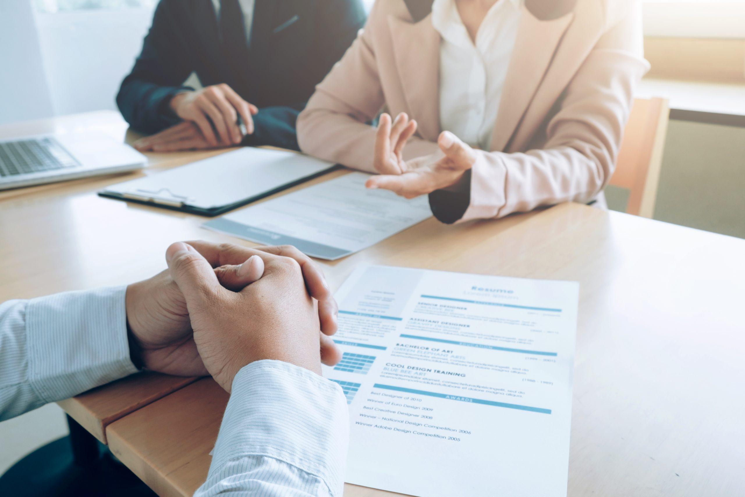 employment background investigations
