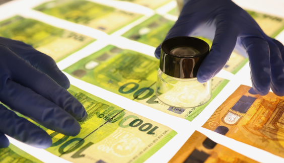Commercial Investigations